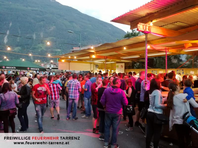Gassenfest