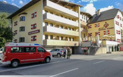 BMA Hotel Lamm