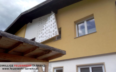 Gebäudeschaden